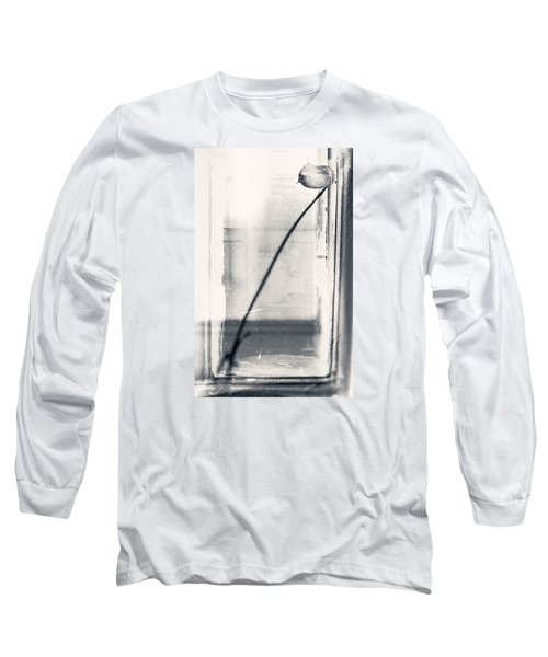 Houseplant #5147 Long Sleeve T-Shirt by Andrey Godyaykin