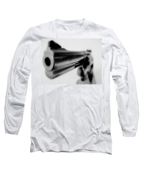 Howdy Neighbor  Long Sleeve T-Shirt