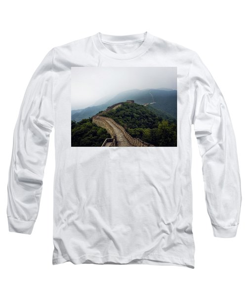 Huairou Long Sleeve T-Shirt