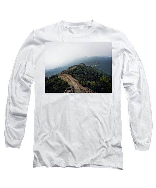 Huairou Long Sleeve T-Shirt