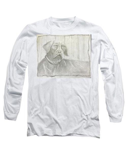 Hunting Dog Long Sleeve T-Shirt
