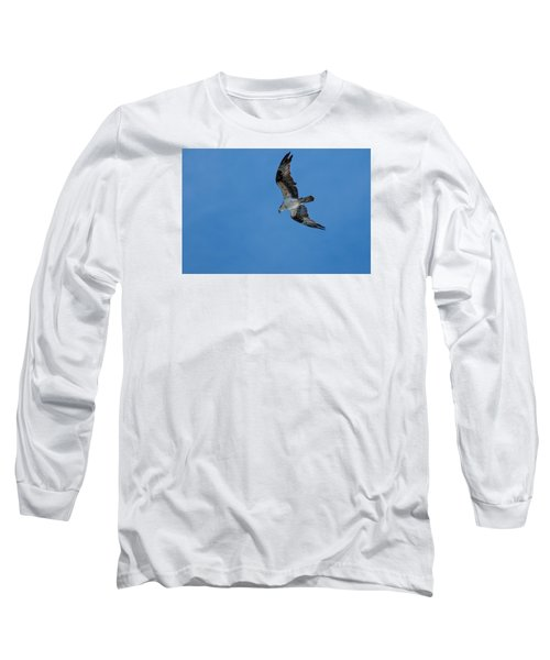 Hunting Osprey Long Sleeve T-Shirt