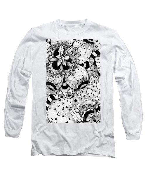 Hurlyburly Long Sleeve T-Shirt