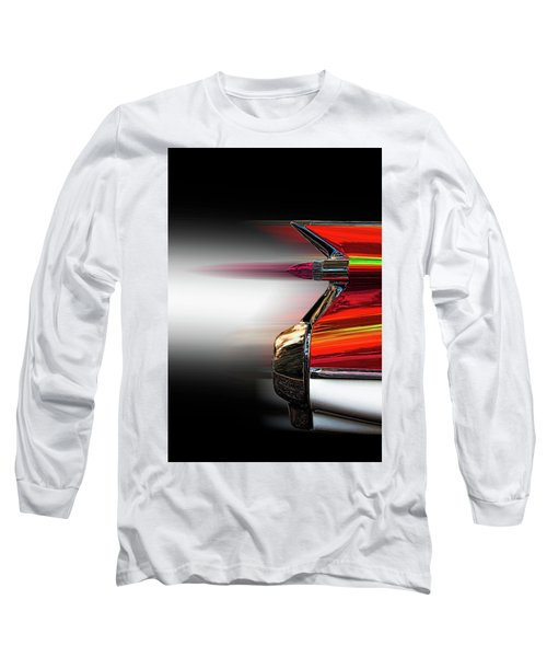 Hydra-matic Long Sleeve T-Shirt by Jeffrey Jensen