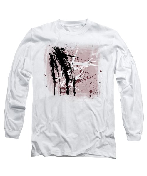 I Have To Believe Long Sleeve T-Shirt by Melissa Smith