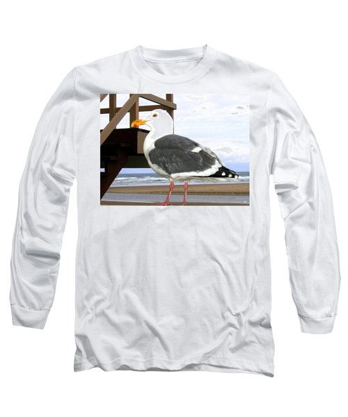 I Hope Lunch Is Ready Long Sleeve T-Shirt