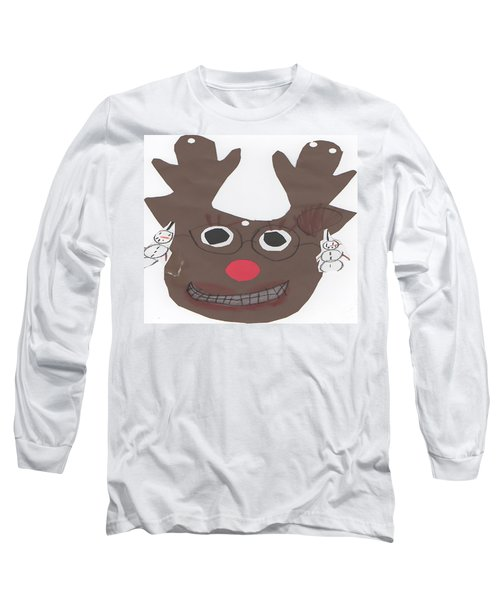 I Just Love Christmas Long Sleeve T-Shirt