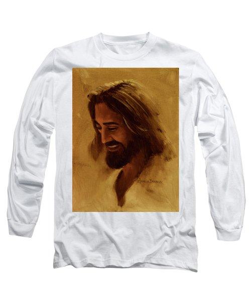 I Understand Long Sleeve T-Shirt