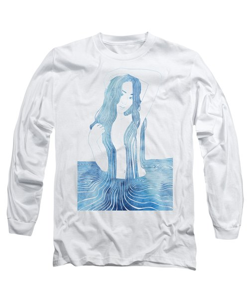 Ianeria Long Sleeve T-Shirt