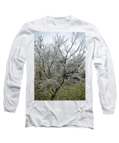Ice Storm Long Sleeve T-Shirt
