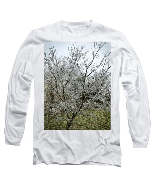 Ice Storm Long Sleeve T-Shirt