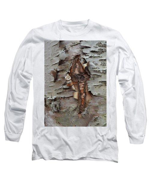 Idiosynchratic Process Long Sleeve T-Shirt