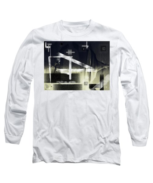 If Long Sleeve T-Shirt