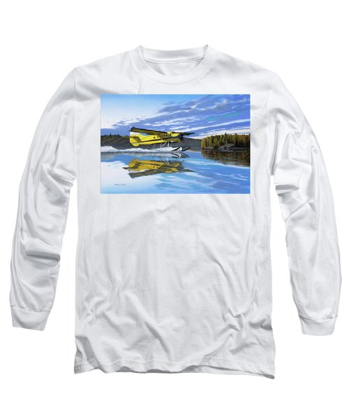 Ignace Adventure Long Sleeve T-Shirt