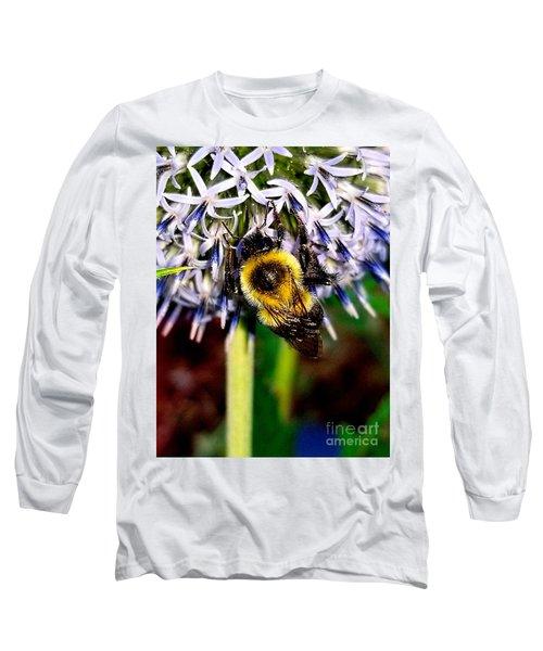 I'll Bee Back Long Sleeve T-Shirt