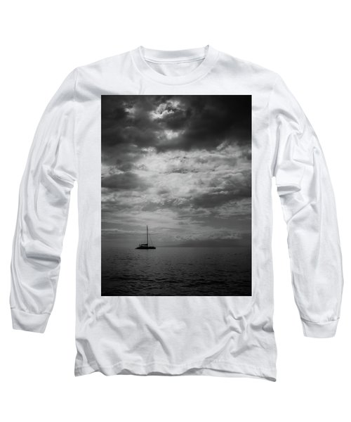 Long Sleeve T-Shirt featuring the photograph Illumination by Chris McKenna