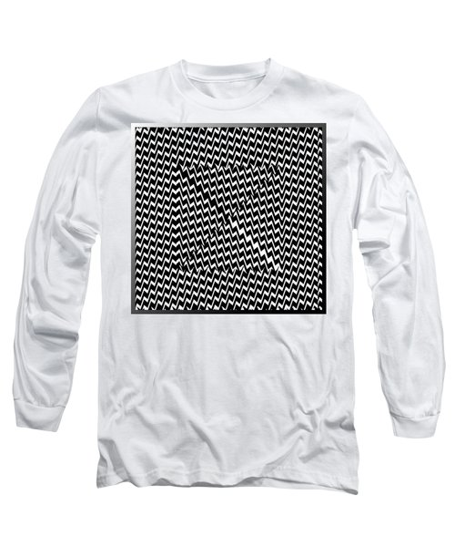 Illusion Exemplified Long Sleeve T-Shirt