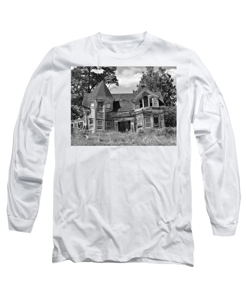 I'm Leaving It To You Long Sleeve T-Shirt