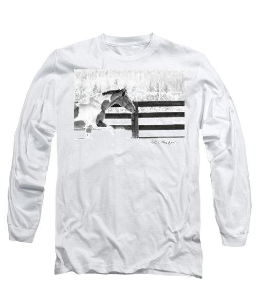 Image #4 Long Sleeve T-Shirt