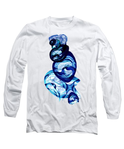 Immiscible Long Sleeve T-Shirt