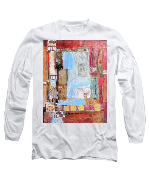Imperialism Long Sleeve T-Shirt