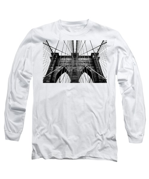 Imposing Arches Long Sleeve T-Shirt