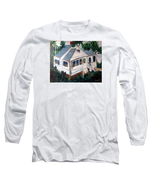 Impressions Of Cape Cod Long Sleeve T-Shirt