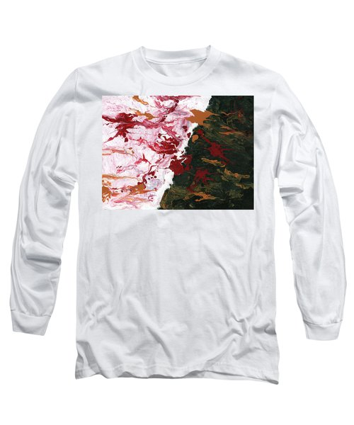 In A Moment Long Sleeve T-Shirt