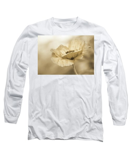 In Due Diligence  Long Sleeve T-Shirt