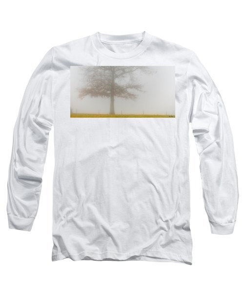 Long Sleeve T-Shirt featuring the photograph In Retrospect by Skip Tribby