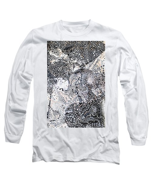 In Search For The Self Long Sleeve T-Shirt
