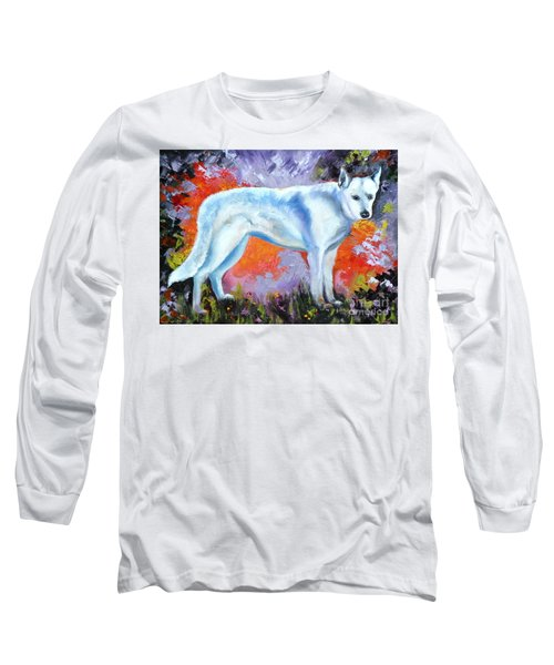 In Shepherd Heaven Long Sleeve T-Shirt