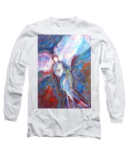In The Care Of Long Sleeve T-Shirt