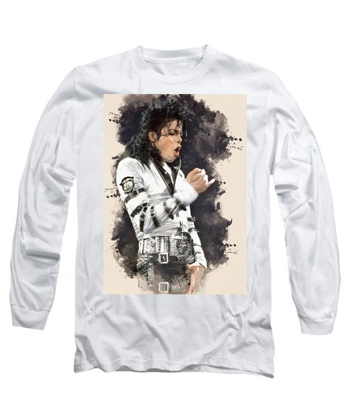 In The Closet Long Sleeve T-Shirt