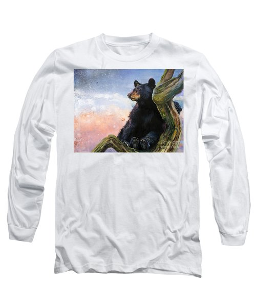 In The Eyes Of Innocence  Long Sleeve T-Shirt