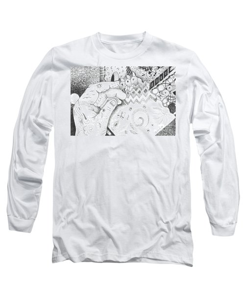In The Name Of One Long Sleeve T-Shirt
