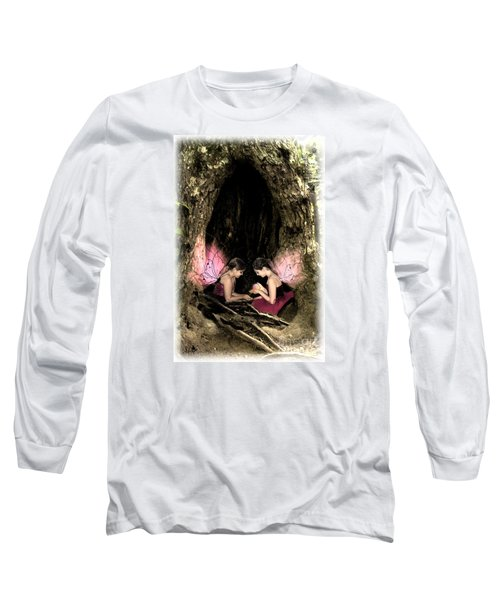 In The Tree Long Sleeve T-Shirt