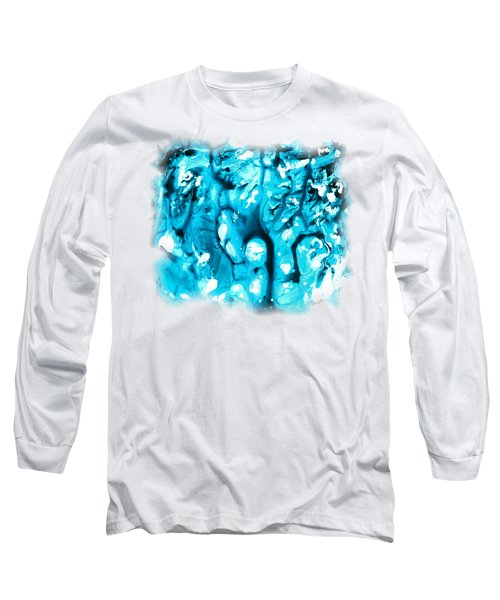 Inclination Long Sleeve T-Shirt
