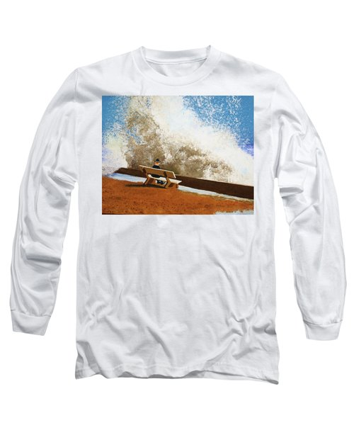 Incoming Long Sleeve T-Shirt