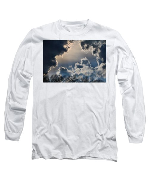 Incredible Clouds Long Sleeve T-Shirt