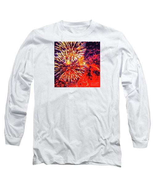 It's 2019 Seize The Year  Long Sleeve T-Shirt