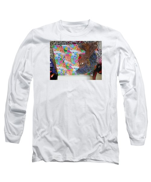 Indigos Long Sleeve T-Shirt