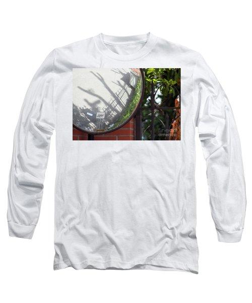 Indirect Nature Long Sleeve T-Shirt
