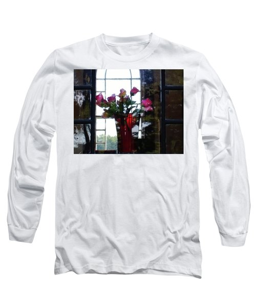 Inner Beauty Long Sleeve T-Shirt