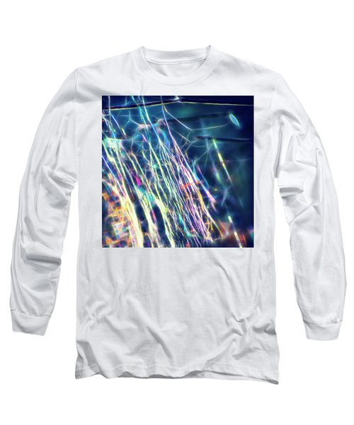 Inner Net II Long Sleeve T-Shirt