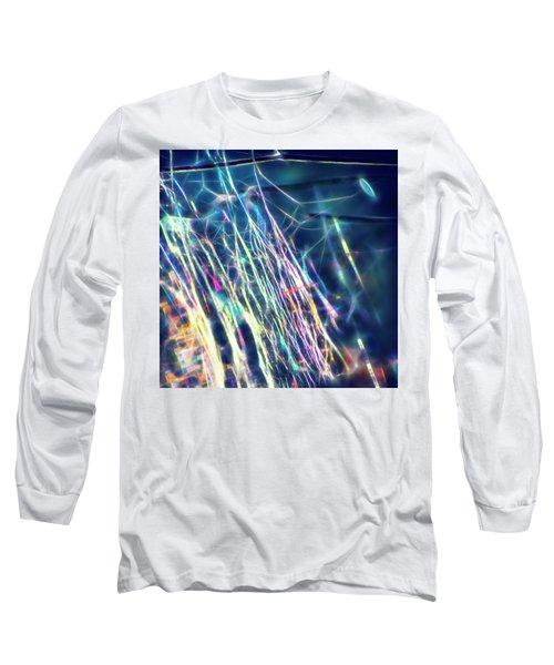 Inner Net II Long Sleeve T-Shirt