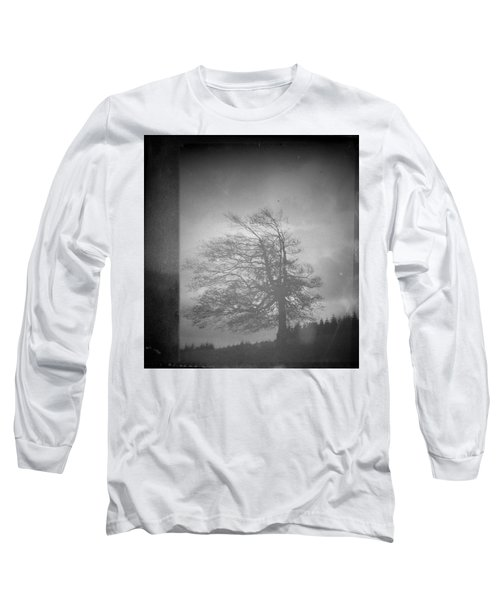 Inside Voice  Long Sleeve T-Shirt