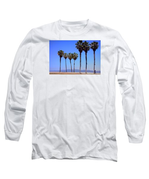 Inspired Long Sleeve T-Shirt