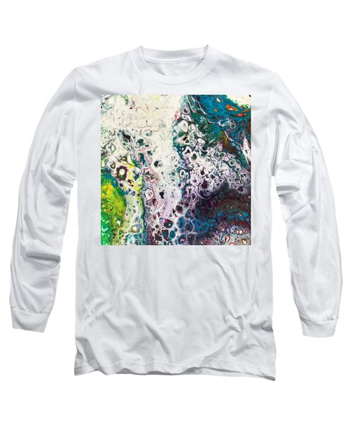 Instagram Long Sleeve T-Shirt