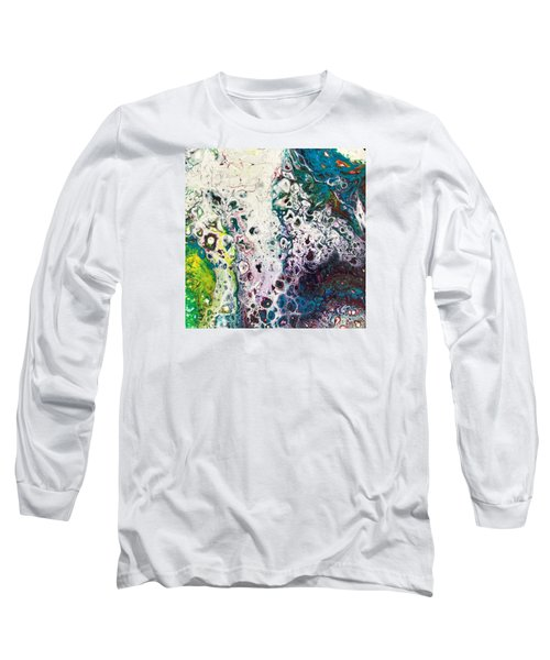 Instagram Long Sleeve T-Shirt